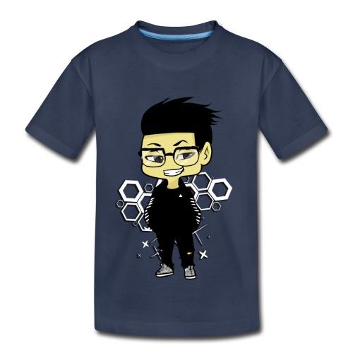 iBeat - Official Design - Toddler Premium T-Shirt