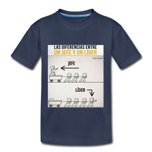 IMG 1531921160944 - Toddler Premium T-Shirt