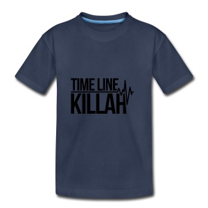 Timeline Killah - Toddler Premium T-Shirt