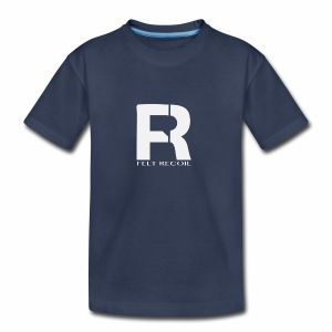 FELT RECOIL BRANDED APPAREL - Toddler Premium T-Shirt