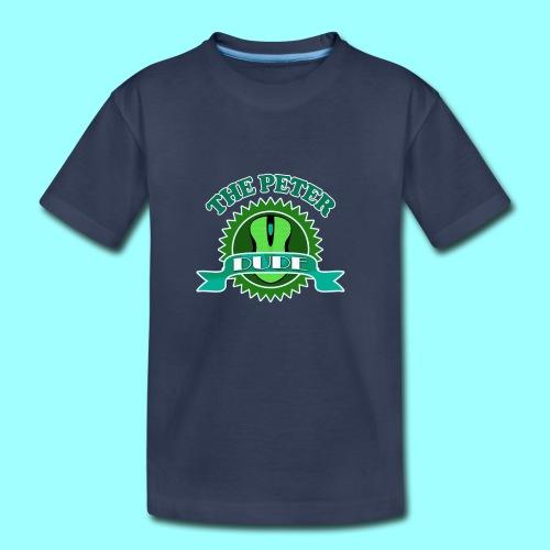 TPD Logo - Toddler Premium T-Shirt