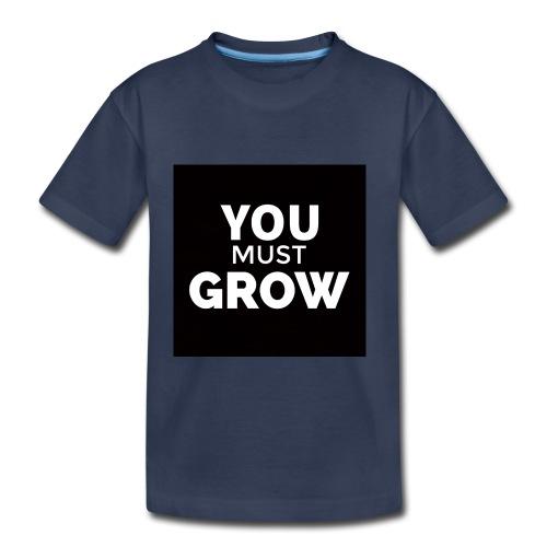IMG_4120 - Toddler Premium T-Shirt
