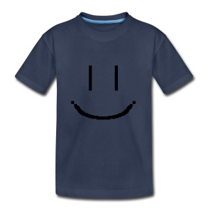 Smiley - Toddler Premium T-Shirt