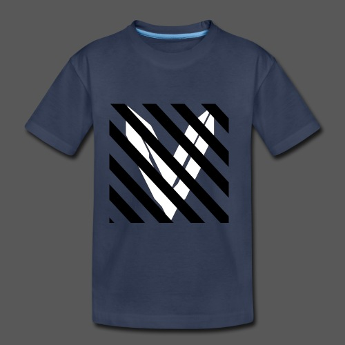 THE V - Toddler Premium T-Shirt