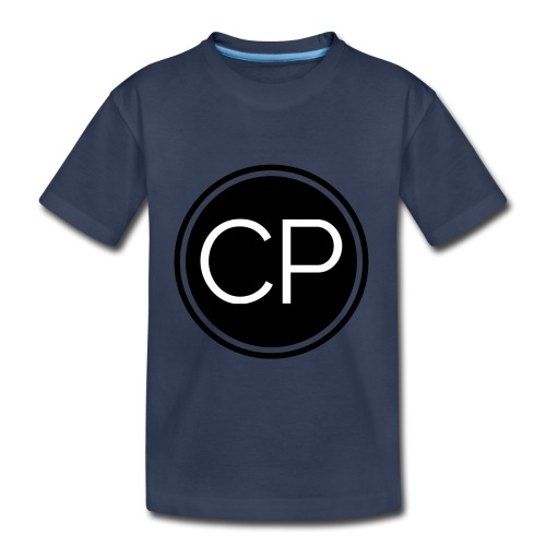 Coastal Photography - Toddler Premium T-Shirt
