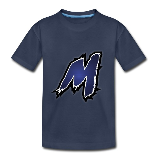 The M Product - Toddler Premium T-Shirt
