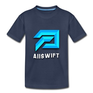 Aiiswift - Toddler Premium T-Shirt
