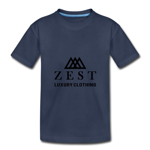 Zest - Toddler Premium T-Shirt