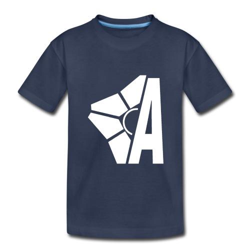 KBTA Logo - Toddler Premium T-Shirt