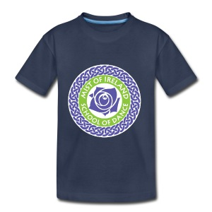 MOIFinal - Toddler Premium T-Shirt