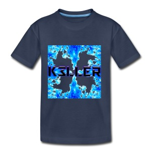 My Main Logo - Toddler Premium T-Shirt