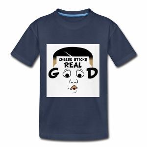 Ronboitv - Toddler Premium T-Shirt