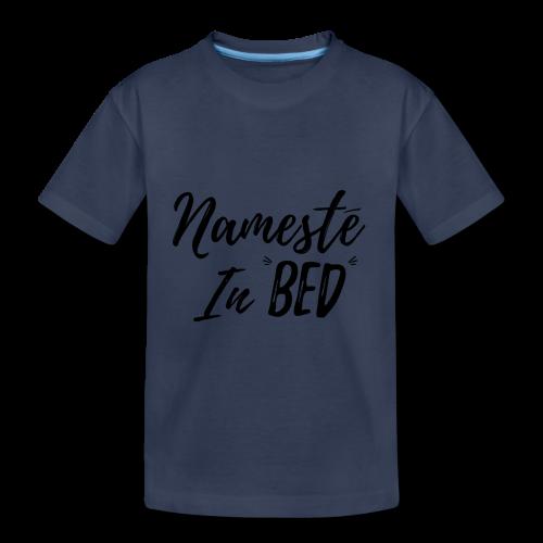 Nameste - Toddler Premium T-Shirt