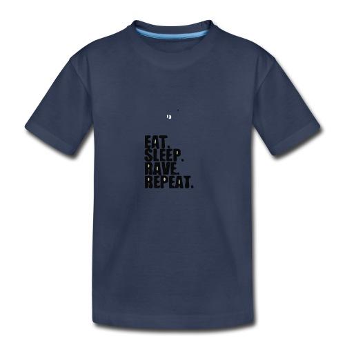 ESRR - Toddler Premium T-Shirt