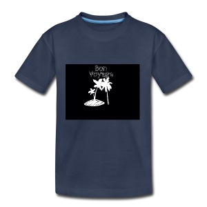 Vacation - Toddler Premium T-Shirt