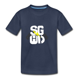 IMG_0350 - Toddler Premium T-Shirt