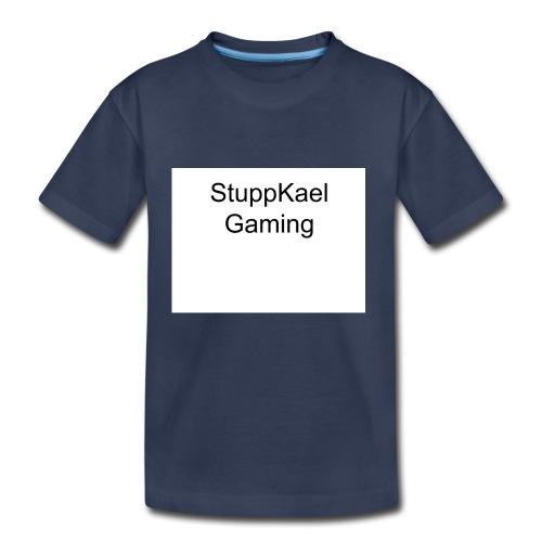 Keal - Toddler Premium T-Shirt