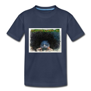 ANIMATED PICTURE - Toddler Premium T-Shirt