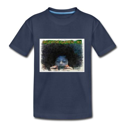 ANIMATED PICTURE - Toddler Premium T-Shirt