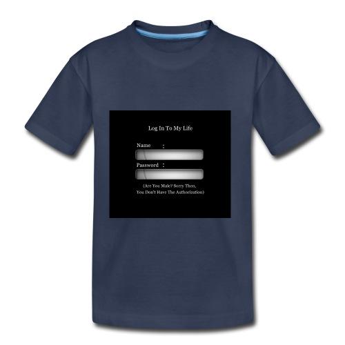 New Merch in Order soon - Toddler Premium T-Shirt