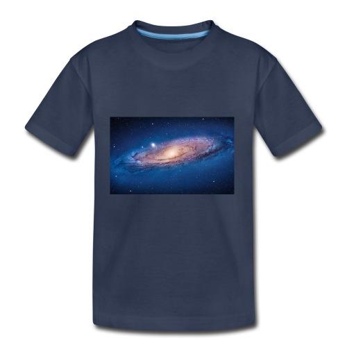 galaxy - Toddler Premium T-Shirt
