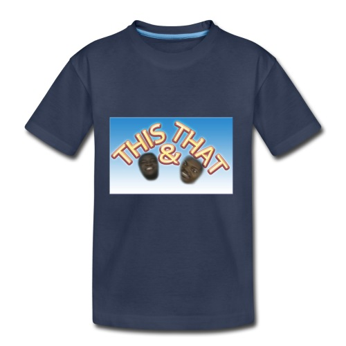 T&T - Toddler Premium T-Shirt