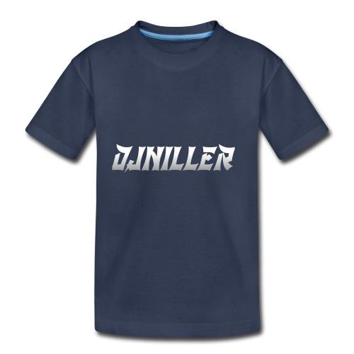 DjNiller - Toddler Premium T-Shirt