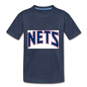N.E.T.S - Toddler Premium T-Shirt