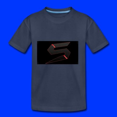 Gaming hoodie - Toddler Premium T-Shirt