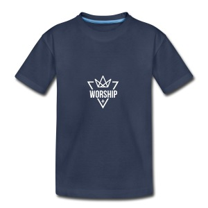 Worship - Toddler Premium T-Shirt