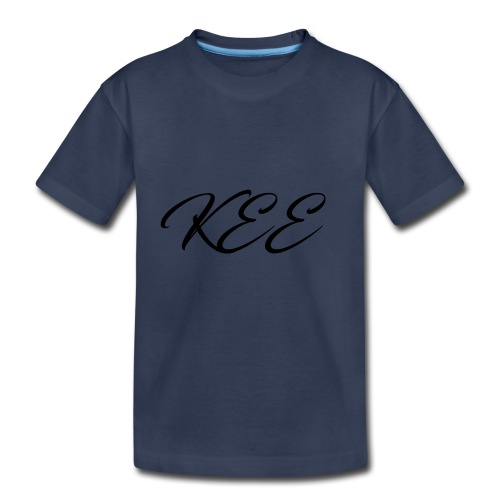 KEE Clothing - Toddler Premium T-Shirt