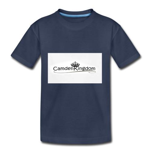 Camden Kingdom - Toddler Premium T-Shirt