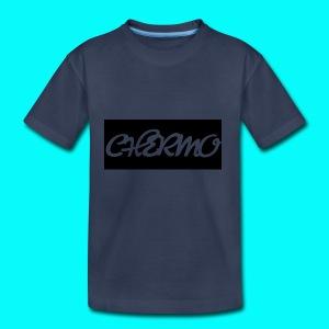 Chermos New Logo - Toddler Premium T-Shirt