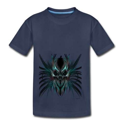 Boogyman - Toddler Premium T-Shirt