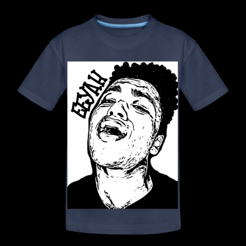 Eeyah - Toddler Premium T-Shirt