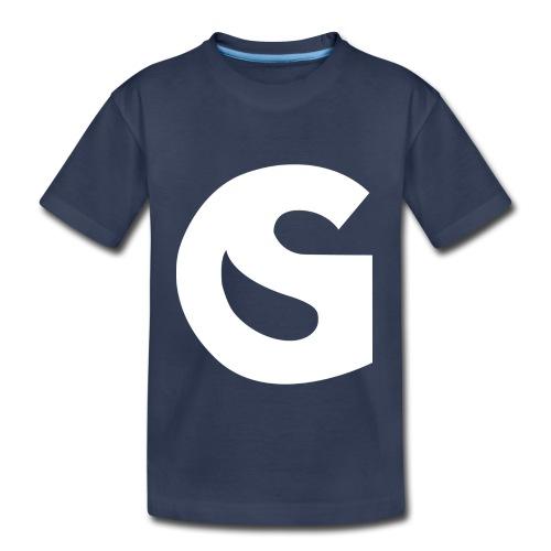 SimulationGuru Icon - Toddler Premium T-Shirt
