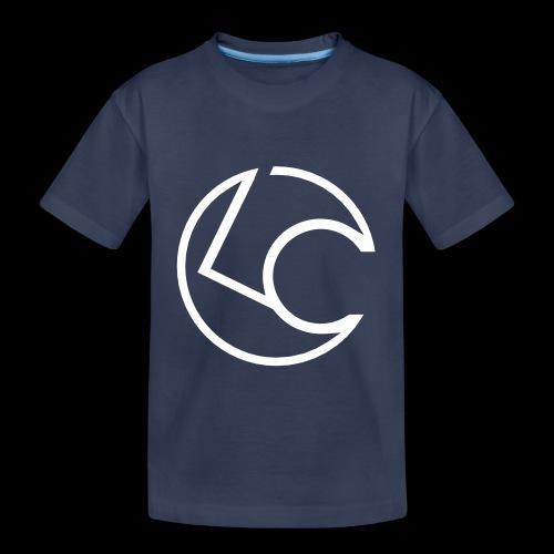 London Cage Emblem - Toddler Premium T-Shirt