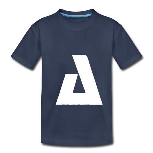 BIG A - Toddler Premium T-Shirt