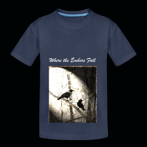 True Fate - Birds - Toddler Premium T-Shirt
