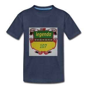 Legenda107 - Toddler Premium T-Shirt