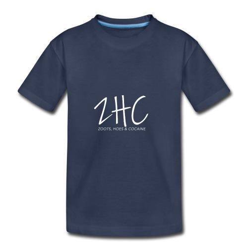 NOV2016 - Toddler Premium T-Shirt