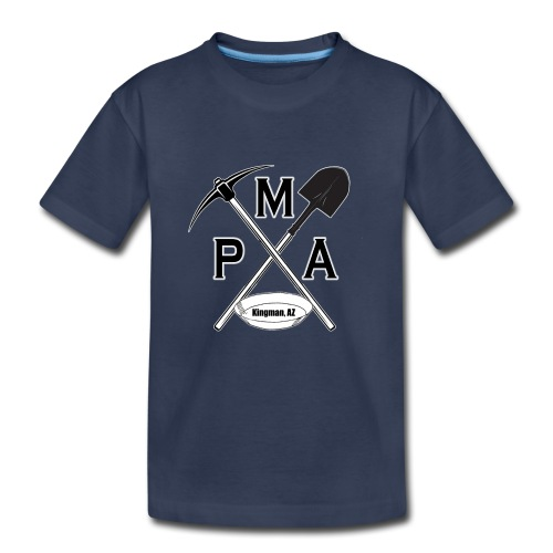 MPA 1 - Toddler Premium T-Shirt