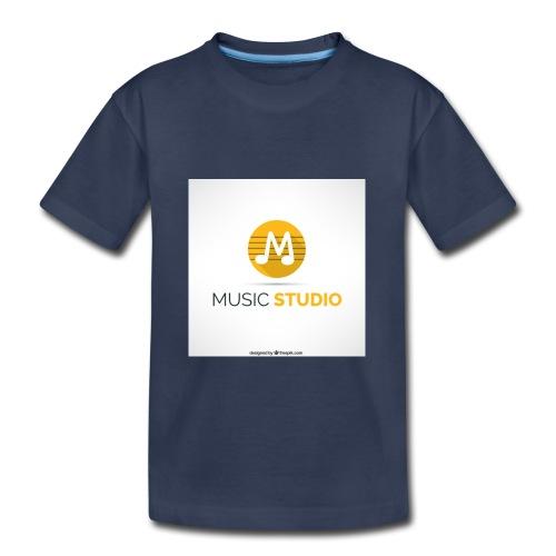 prosductos music studios - Toddler Premium T-Shirt
