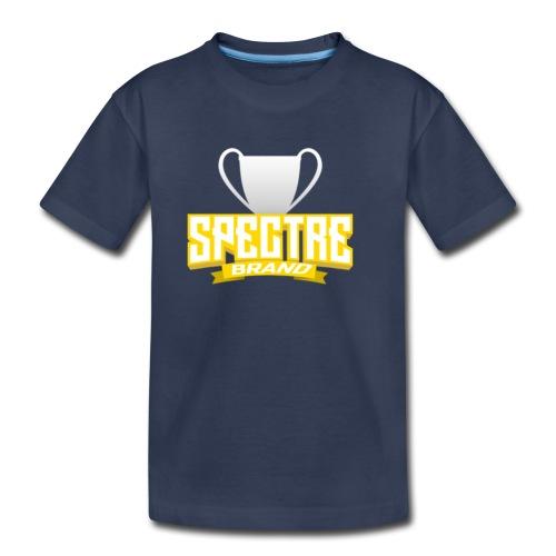 SpectreBrand - Toddler Premium T-Shirt