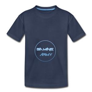 G-Army - Toddler Premium T-Shirt