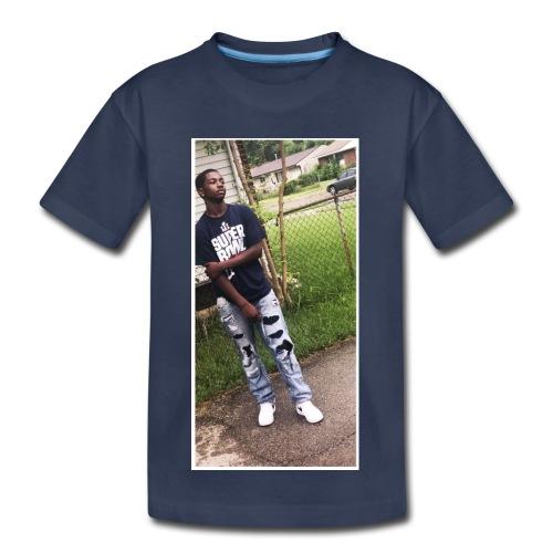 BBA3F673 31D8 45F2 B513 16B143FB4A41 - Toddler Premium T-Shirt