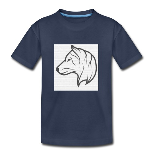 NateDogg1220 logo - Toddler Premium T-Shirt