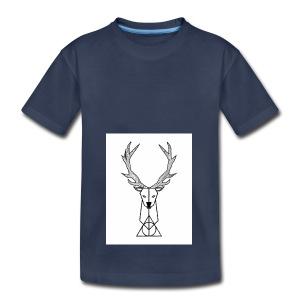 Patronus - Toddler Premium T-Shirt