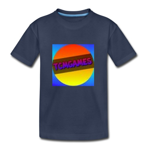 TCMGames NEW MERCH! - Toddler Premium T-Shirt