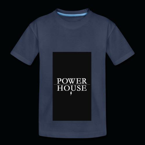 PowerHousGaming - Toddler Premium T-Shirt